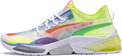 PUMA Mens LQDCELL Optic Sheer Sneaker