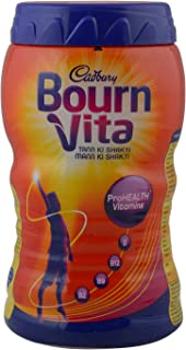 Cadbury-BournVita 1kg(1000g) Large Pack