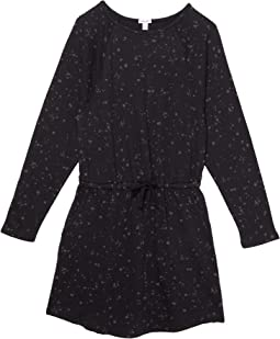 Bleach Splatter Dress (Big Kids)