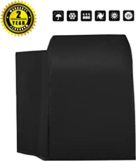 Utheer 73700 Gas Grill Cover for Pit Boss 700FB Wood Pellet Grills, 42 x 28.5 x 38 Inches (WDH), 600D Waterproof