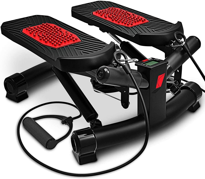 Migliori Stepper Sportstech Stepper Fitness STX300