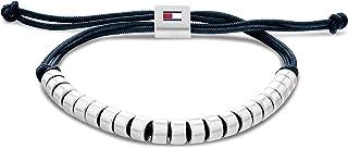 Tommy Hilfiger Men's Cord Bracelet