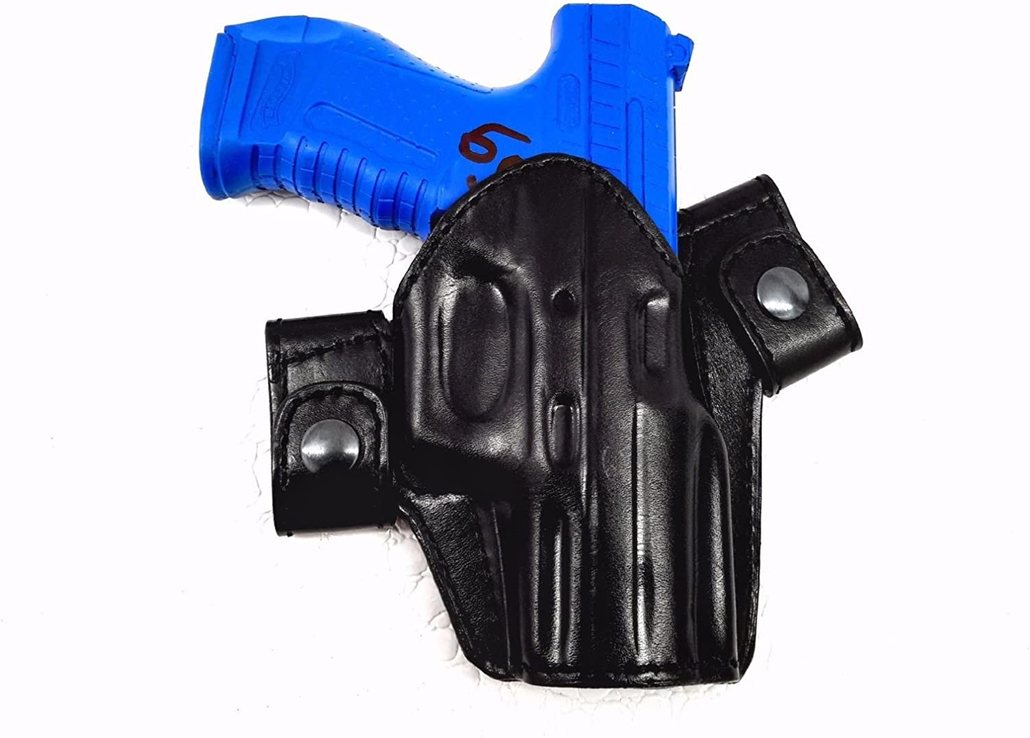 Dual Snap Holster for Beretta 92FS, MyHolster