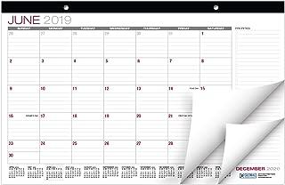 Desk Calendar 2019-2020: 11