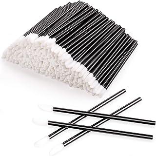300pcs Disposable Lip Brushes Make Up Brush Lip Gloss Applicators Lipstick Wands Tool Kits Lip gloss Applicators Tester Wa...