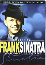 Frank Sinatra: Las Mejores Películas de la Voz - Colección
