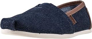 احذية دينيم كلاسيكية من تومز