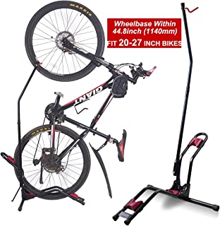vertical bike racks for home