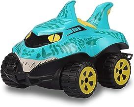 Kid Galaxy 10199 Mega Morphibian Shark Vehicle, Toy