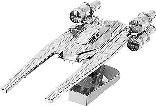 Fascinations Metal Earth Star Wars Rogue One U-Wing Fighter 3D Metal Model Kit