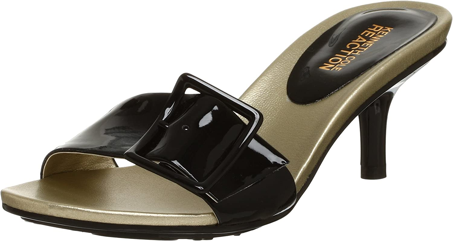Cheap super special price Kenneth Cole REACTION Women's Slide Yes favorite Sir