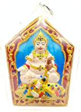 Magic Thai Amulet Thai amulets Tanabodee Sethee Talord Chart Pim Yai Ong Kroo Blessed gems Lucky Powerful Pendant