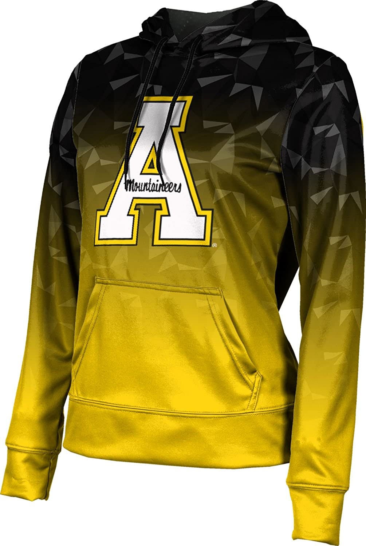 ProSphere Appalachian State University Girls' Pullover Hoodie, School Spirit Sweatshirt (Maya)