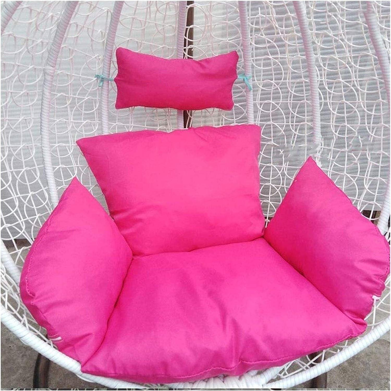 LLNN Home Decoration Swing 55% OFF Chair Regular discount Pads Egg Cushion Hammock