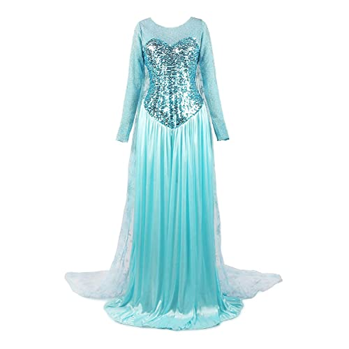 0e4f0b55f3d98 ReliBeauty Women s Elegent Princess Dress Costume