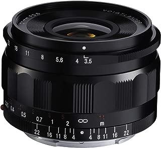 Voigtlander 21mm F3.5 Color-SKOPAR Aspherical Sony E-Mount