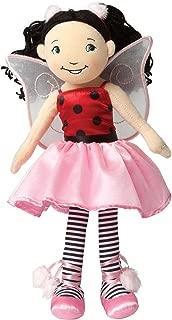 Manhattan Toy Groovy Girls Lacey Ladybug Ballerina Fashion Doll