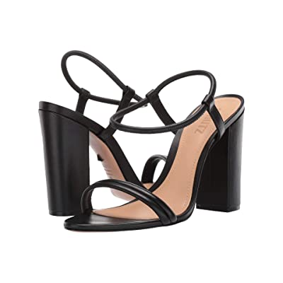 Schutz Pincesa (Black) High Heels