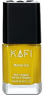 KAFI Marvel Gel - Good Morning Sunshine - 0.35 US FL OZ