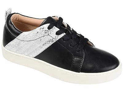 Journee Collection Comfort Foamtm Raaye Sneakers (Black) Women