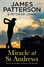 Miracle at St Andrews (Travis Mckinley 3) (English Edition)