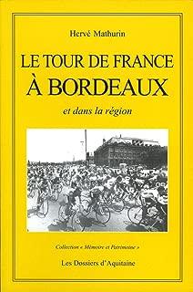 Le Tour de France à Bordeaux