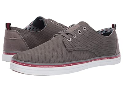 Ben Sherman Bulldog Derby (Dark Grey) Men