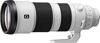 Sony SEL200600G - The first E-mount 600mm super-telephoto zoom, 内置式 光学图像稳定
