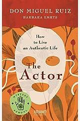 The Actor (Escuela De Misterios/ Mystery School) Kindle Edition