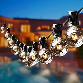 Best 30 led globe string lights Reviews