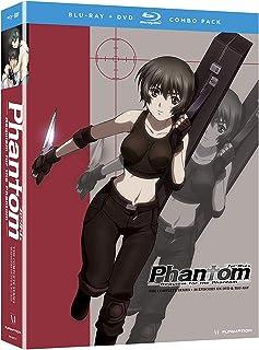 Phantom: Requiem for the Phantom [Blu-ray] [Import]