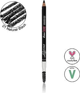 black eyebrow pencil?