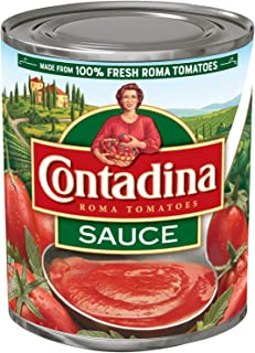 Contadina Tomato Sauce, 29 Ounce (Pack of 6)