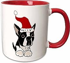 Best boston terrier santa Reviews
