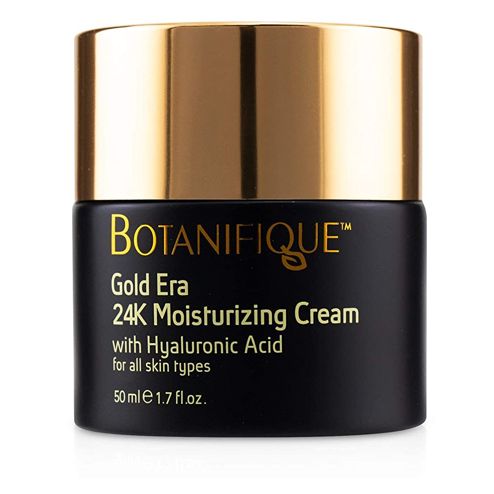 異常なハッチ導出Botanifique Gold Era 24K Moisturizing Cream 50ml/1.7oz並行輸入品