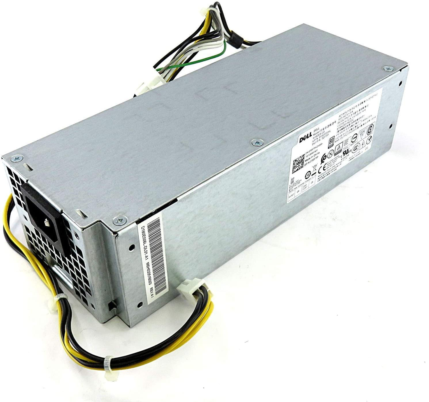 New Clearance 5 ☆ very popular SALE Limited time Genuine PS for Dell Precision Power Suppl 7050 3420 180W SFF
