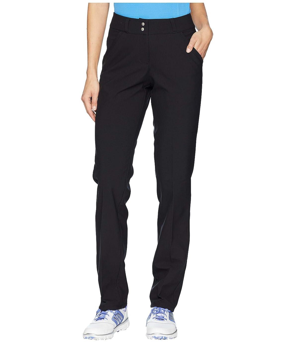 立方体悪質なブランク[adidas(アディダス)] レディースパンツ?ジャージ?レギンス Fall Weight Pant Black 1 12 (XXL) 31 [並行輸入品]