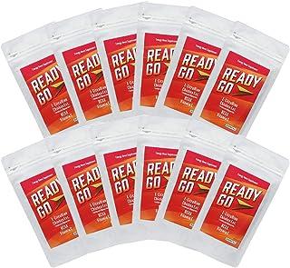 【12袋セット】URECI レディーゴー (120粒入) シトルリン イミダペプチド イミダゾールジペプチド BCAA 国産 サプリ サプリメント