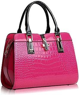 Europe Women Leather Handbags PU Handbag Women Bag Top-Handle Bags Tote Bag Luxury