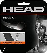 HEAD Hawk 18-Gauge Tennis String