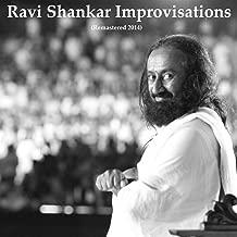 Improvisations (Remastered 2014)