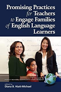 Promising Practices for Teachers to Communicate with Families of English Language Learners