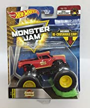 Best radical rescue monster truck Reviews