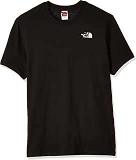The North Face Men's Red Box Outdoor T-Shirt