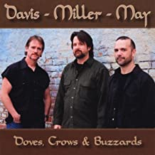 Doves, Crows & Buzzards