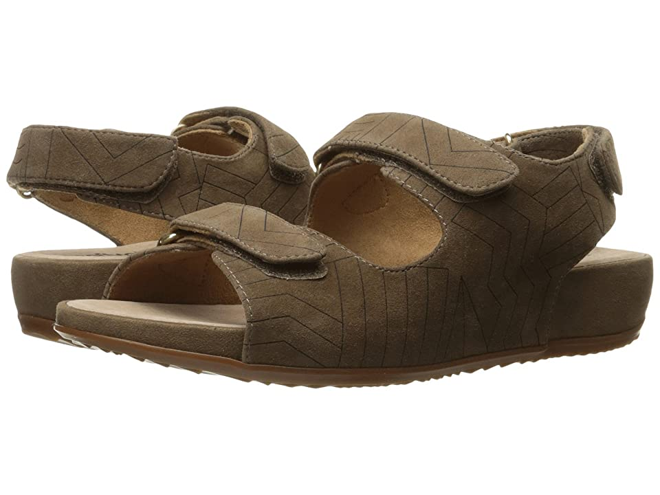 SoftWalk Dana Point (Dark Nude/Dark Brown) Women