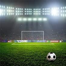 Caredy Velas De F/úTbol 3 Unids Pelota De F/úTbol Linda Fiesta De Cumplea/ñOs De F/úTbol Pastel De Velas Suministros Deportes Y Pasatiempos Decoraci/óN