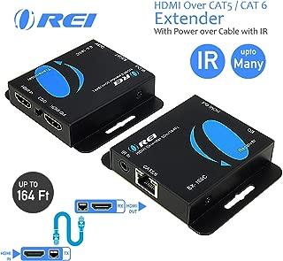 ir extender over cat6