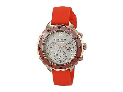 Kate Spade New York Baywater Watch KSW1611 (Pink) Watches