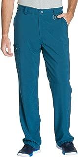 caribbean blue scrubs mens
